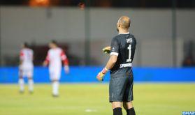 Botola Pro D1 (Mise à jour/21è journée): Le FUS de Rabat tenu en échec par le Raja de Béni-Mellal (1-1)