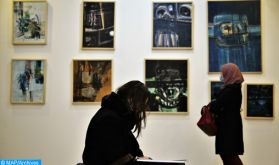 Casablanca: Les galeries d'art improvisent pour ne pas disparaître