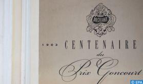 France : L'Académie Goncourt décerne ses Prix
