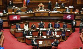 Italie: le gouvernement déjà en sursis malgré le vote de confiance