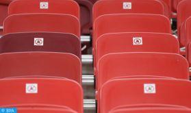 Football à l'ère du covid-19: l'ambiance n'est plus la même !