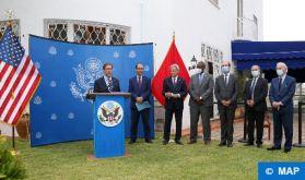 Maroc-USA: Les échanges commerciaux multipliés par cinq depuis 2005 (Diplomate)