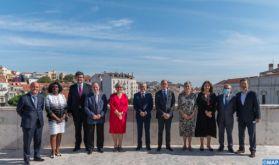 Le groupe d'amitié Portugal-Maroc salue le bon déroulement des élections du 08 septembre