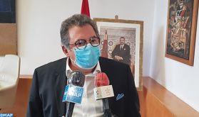 Covid-19/Fonds spécial: Les masques de protection subventionnés mis en vente dans les pharmacies