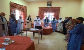 """Les provocations du """"polisario"""", """"un développement critique"""" qui attente à la paix et la sécurité au Maghreb"""