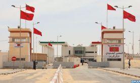 Sahara : Un collectif d'associations maroco-françaises se félicite de l'intervention des FAR pour libérer la zone frontalière d'El Guerguarat