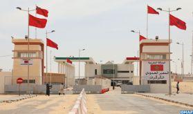 El Guerguarat: La décision du Maroc de mettre fin aux provocations du «polisario», un droit légitime (journal émirati)