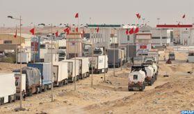 Sahara : La Fédération de Saint-Christophe-et-Niévès exprime sa solidarité avec le Maroc