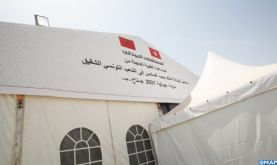L'hôpital de campagne du Royaume à Manouba opérationnel : Un signal fort de l'amitié maroco-tunisienne