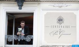 France: Le Prix Goncourt attribué le 10 novembre