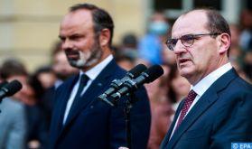 La relance de l'économie, priorité du nouveau Chef du gouvernement français