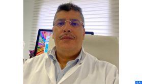 Journée mondiale d'Alzheimer : Quatre questions au neurologue Hamid Ouahabi