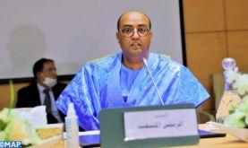 Biographie de Sidi Hamdi Ould Errachid, président du Conseil de la région Laâyoune-Sakia El Hamra