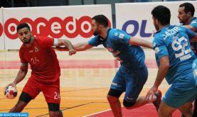 Covid-19/Fonds spécial: La Fédération royale marocaine de handball apporte 200.000 DH