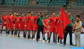 Mondial de Handball : logé dans un groupe difficile, le Sept national veut s'imposer