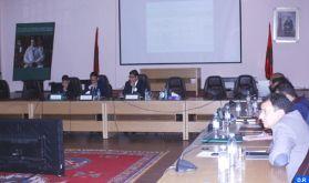 Réduction des disparités sociales et territoriales en milieu rural : Quelque 26 projets programmés en 2020 à Al Haouz