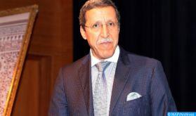L'ONU nomme M. Hilale co-président du Groupe des Amis des examens nationaux volontaires pour la réalisation des ODD