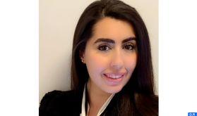 Hind Habbach: Favoriser le télétravail des femmes, une carrière avec un impact social