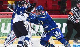 Coronavirus: Annulation du Championnat du monde de hockey sur glace