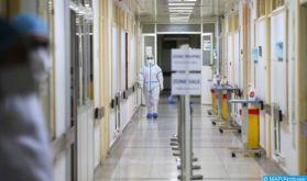 Covid-19: La peur de la contamination réduit le recours aux consultations médicales (HCP)