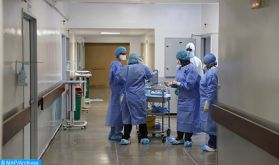 Covid-19 : ACWA Power fait don de 100.000 masques au Centre hospitalier Ibn Sina