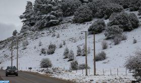 Averses orageuses, chutes de neige et temps froid du vendredi au dimanche dans plusieurs provinces (Bulletin spécial)