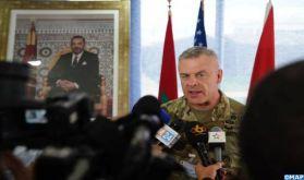 Maroc-USA : Exercices militaires conjoints liés à la prévention des catastrophes