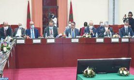 Les rencontres régionales de coordination, un tournant majeur dans la mise en œuvre de la loi-cadre 51.17 (M. Amzazi)