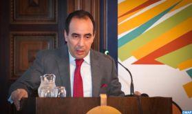 L'ambassadeur du Maroc à Helsinki souligne la singularité du modèle marocain de religiosité