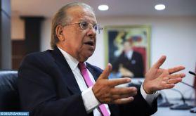 Le gouvernement dans sa nouvelle mouture doit accélérer les réformes en cours (Mustapha Sehimi)