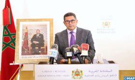 Le Conseil de gouvernement adopte un projet de décret relatif à la simplification des procédures et formalités administratives