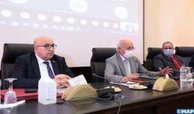Rabat: Présentation des projets de mise en œuvre de la loi cadre 51-17 relative au système d'éducation, de formation et de recherche scientifique pour la période 2021-2023