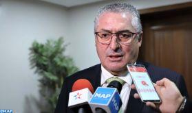 Le président du parlement latino-américain soutient les efforts du SG de l'ONU afin de parvenir à une solution à la question du Sahara