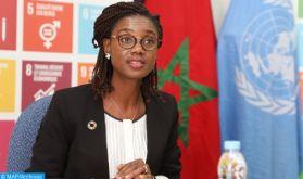 Une responsable onusienne salue les efforts du Maroc en faveur des écosystèmes