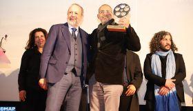 """FNFT : """"L'automne des pommiers"""" de Mohamed Mouftakir, grand vainqueur de cette 21ème édition"""