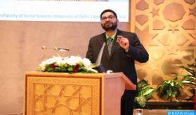 Le social placé au cœur des préoccupations de SM le Roi (universitaire indien)