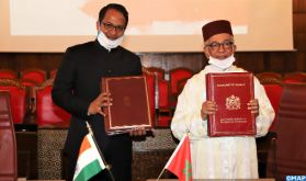 Le CSPJ et la Cour suprême de l'Inde renforcent leur partenariat dans les domaines judiciaire et numérique