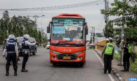 En Indonésie, Aid Al Fitr n'est plus synonyme de retrouvailles familiales