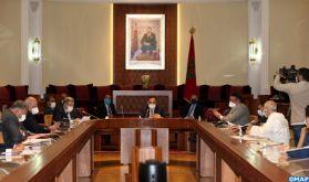 Chambre des représentants: La Commission de l'intérieur adopte le décret-loi relatif à l'état d'urgence sanitaire