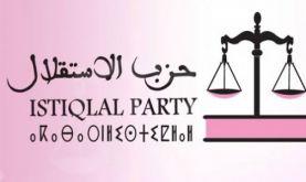 Le PI en tête des élections du conseil provincial de Benslimane