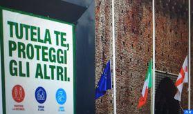 Pandémie en Italie: Les bonnes nouvelles sont là