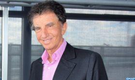 Enseignement de la langue arabe en France: Trois questions au Président de l'IMA, Jack Lang