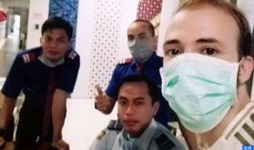 """L'Ambassade du Maroc en Indonésie réagit aux """"contrevérités"""" véhiculées au sujet d'un Marocain bloqué à l'aéroport de Jakarta"""