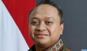 Post-Covid-19: Le Maroc et l'Indonésie appelés à définir des priorités communes de coopération (Responsable indonésien)