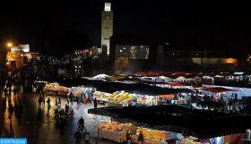 """Une pléiade d'artistes français de renom à Marrakech, pour """"La Fête de la Chanson Orientale"""""""