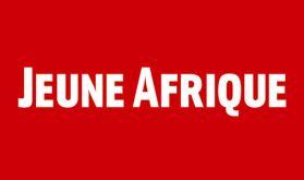 Jeune Afrique souligne la gestion exemplaire de la riposte à la Covid-19 sous le leadership de Sa Majesté le Roi