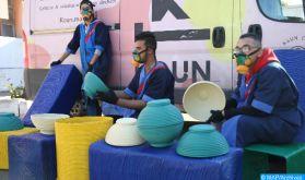 Casablanca: L'Université Hassan II tient son premier festival culturel à distance