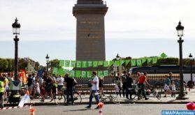 """""""Journée sans voiture"""", une initiative symbolique pour protéger la planète"""
