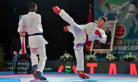 L'examen du calendrier de la saison sportive 2020 au centre d'une réunion à distance de l'Union arabe de karaté