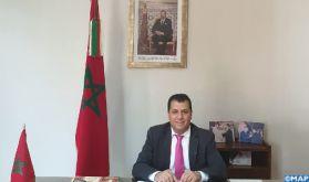 """Sahara marocain: la participation record aux élections dans les provinces du Sud, """"meilleure preuve"""" que l'idée du référendum est dépassée (ambassadeur)"""